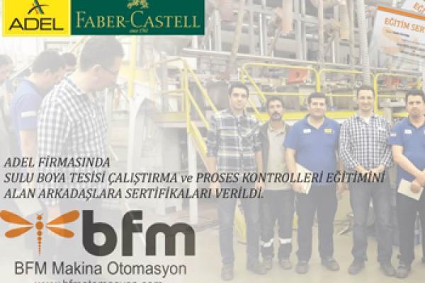 ADEL Kalemcilik - Faber Castell