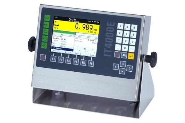 SYSTEC IT4000E DOS