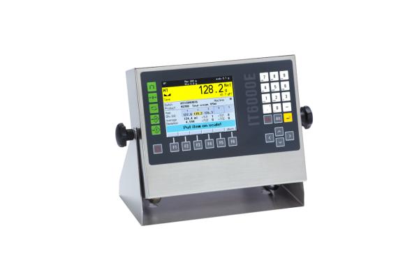 SYSTEC IT6000E Batch