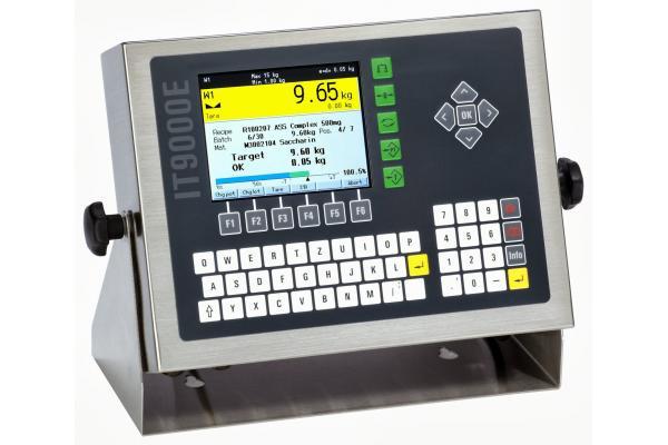 IT9000E Count