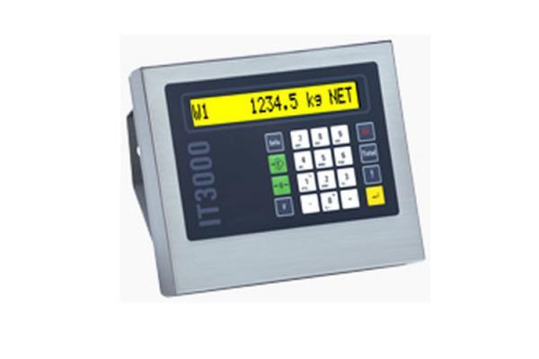 SYSTEC IT3000E EX2/22 Check  / IT3000M