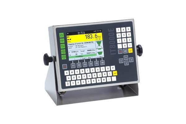 IT8000E Control/Online