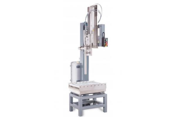 SDM02-Kova Dolum Makinası