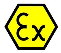 ATEX (Explosion - Proof) Uygulamaları
