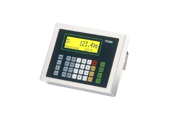 SYSTEC IT8000 EX2/22 Batch