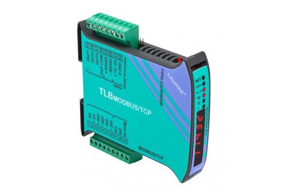TLB Modbus TCP