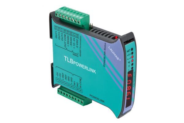 TLB Powerlink